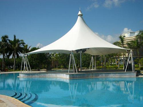 游泳场馆膜结构设计,安装,施工一体化服务企业